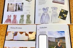 800x800 lucy dresss