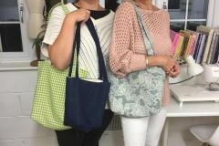 bag course Jan $ Susan